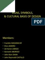 Signs, Symbols,