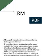 RM zatil