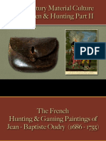 Sports & Sportsmen - Hunting Part II