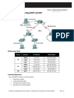 Troubleshooting DHCP and NAT Configurations.pdf