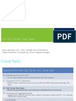 Module_3 SQL Server Data Types and Functionsod1