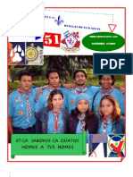 Revista 007 Grupo Scout 51