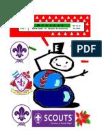 Revista 009 Grupo Scout 51
