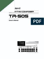 Roland Tr-505 Om