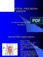 Diet Pada Bedah Digestif