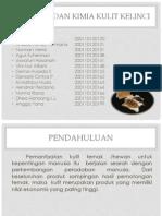 Sifat Fisik Dan Kimia Kulit Kelinci ( Tht )