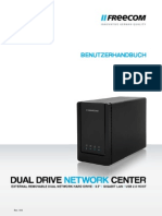 413385 an 01 de Freecom Dualdrive Network Center 4tb