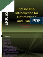 Ericsson Training