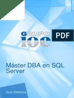 Master DBA en SQL Server Do
