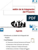 C4 Integracion PMBOK 5a Ed