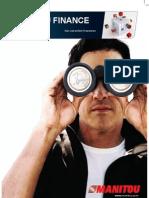 Manitou Finance (DE)
