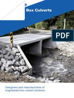 Box Culvert Brochure Web Version