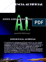 EXPOSICION Inteligencia Artificial
