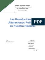 Revolucion Venezuela