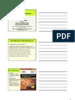 1 Session 1 Scm Basics 2014