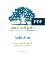 Abraham Path-Jenin Atlas v1.0