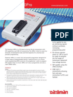 Dataman 40pro Specification