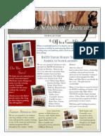 November Newsletter 2014 (Final)