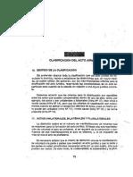 Acto Jurídico. Fernando Vidal Ramirez [Fragamento] [Requisitos de Validez]