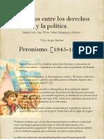 Peronismo I