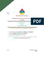 SPM 2013 Trial Paper_ Bahasa Melayu_Melaka