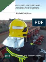 Plan de Mantenimiento de Bombas Contra Incendios.pdf