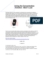 Beer_s_Law Lab Instructions