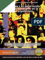Revista MANDUA N 371 - Marzo 2014 - Paraguay - PortalGuarani