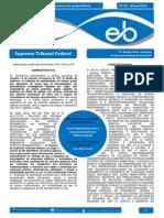 Informativo EBEJI 58 Maro 2014