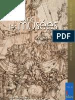 Actualités des Musées de Poitiers 1-2010