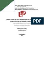 Universidad Tecnológica Del Perú Final