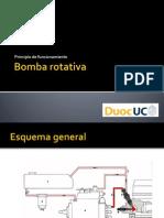 Bomba Rotativa