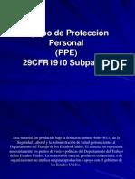 RIT PPE(Spanish) OSHA Reviewed