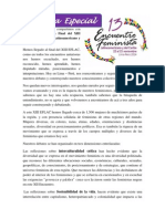 Declaración Final del XIII Encuentro Feminista Latinoamericano y del Caribe
