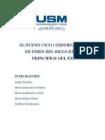 Atlas de Historia Andina Capítulo III