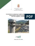 Elaborat o zonama sanitarne zastite akumulacije Selova - Kursumlija - Finalna verzija.pdf