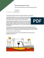 Tipos de Asentamientos en Suelos-Mecanica de Suelos