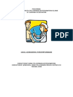 Indikator Klinik - Management