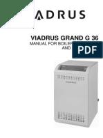 GB Navod k Obsluze a Instalaci VIADRUS GRAND G36!16!2013
