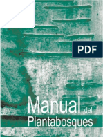 Manual Del Plantabosques