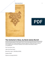 David James Burrell-The Centurion's Story