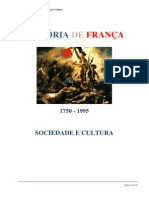 MANUAL EM PORTUGUÊS - SOCIEDADE E CULTURA FRANCESA - REVISTO - CAP. 1 A 6