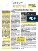liveable city