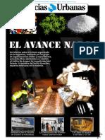 Crimen Organizado en Argentina - LOT - Revista Noticias Urbanas