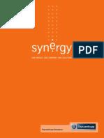 99 Catalogo Synergy