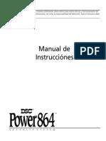 Manual 8964