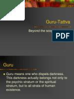 Guru Tattva