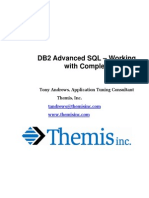 Baltimore Adv SQL