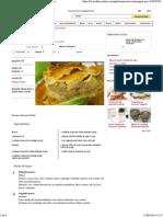 Apple Pie_ Gastronomia e Receitas - Yahoo Mulher