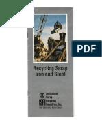 Recycling Scrap